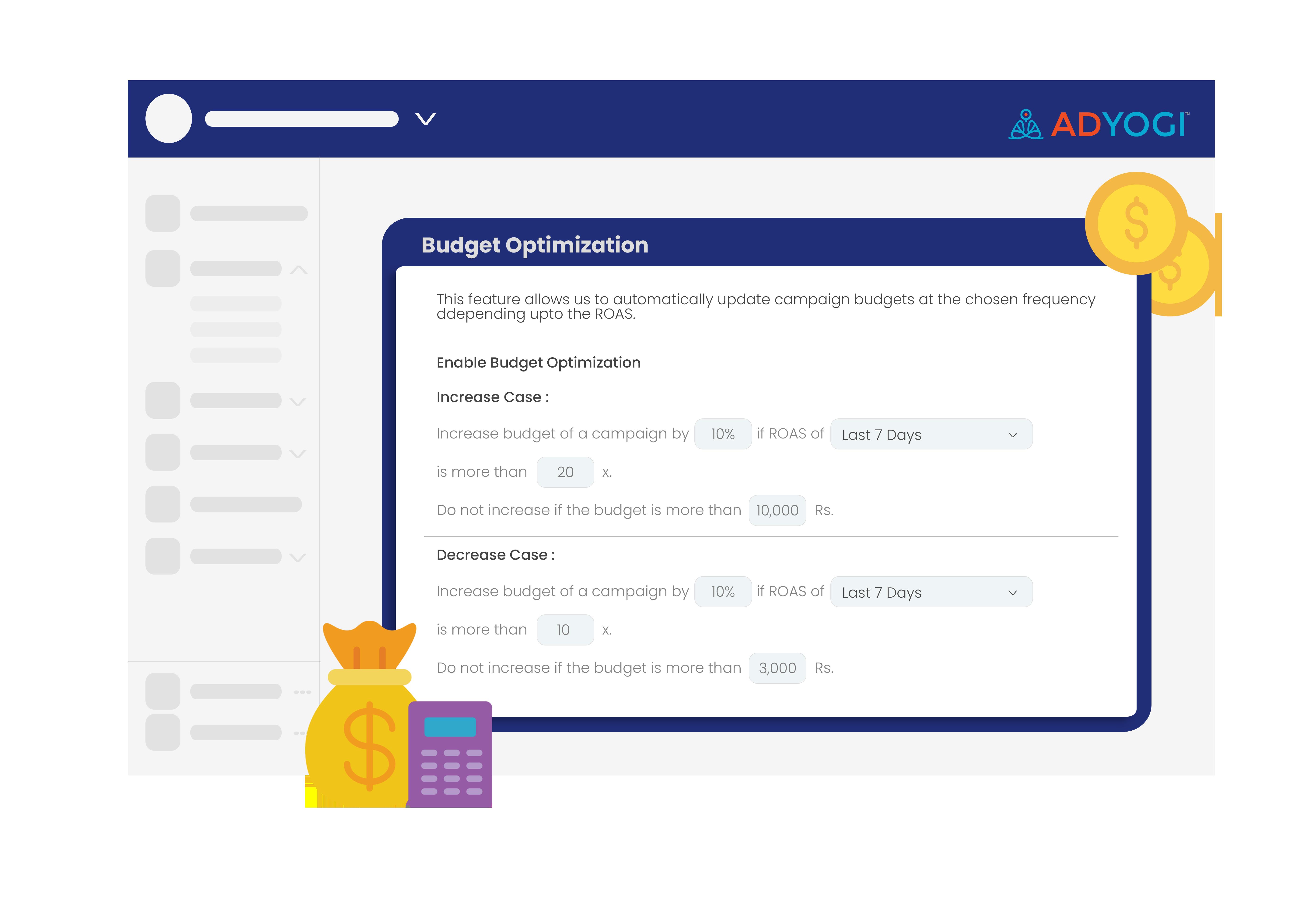 Automatic Budget Optimizer 2