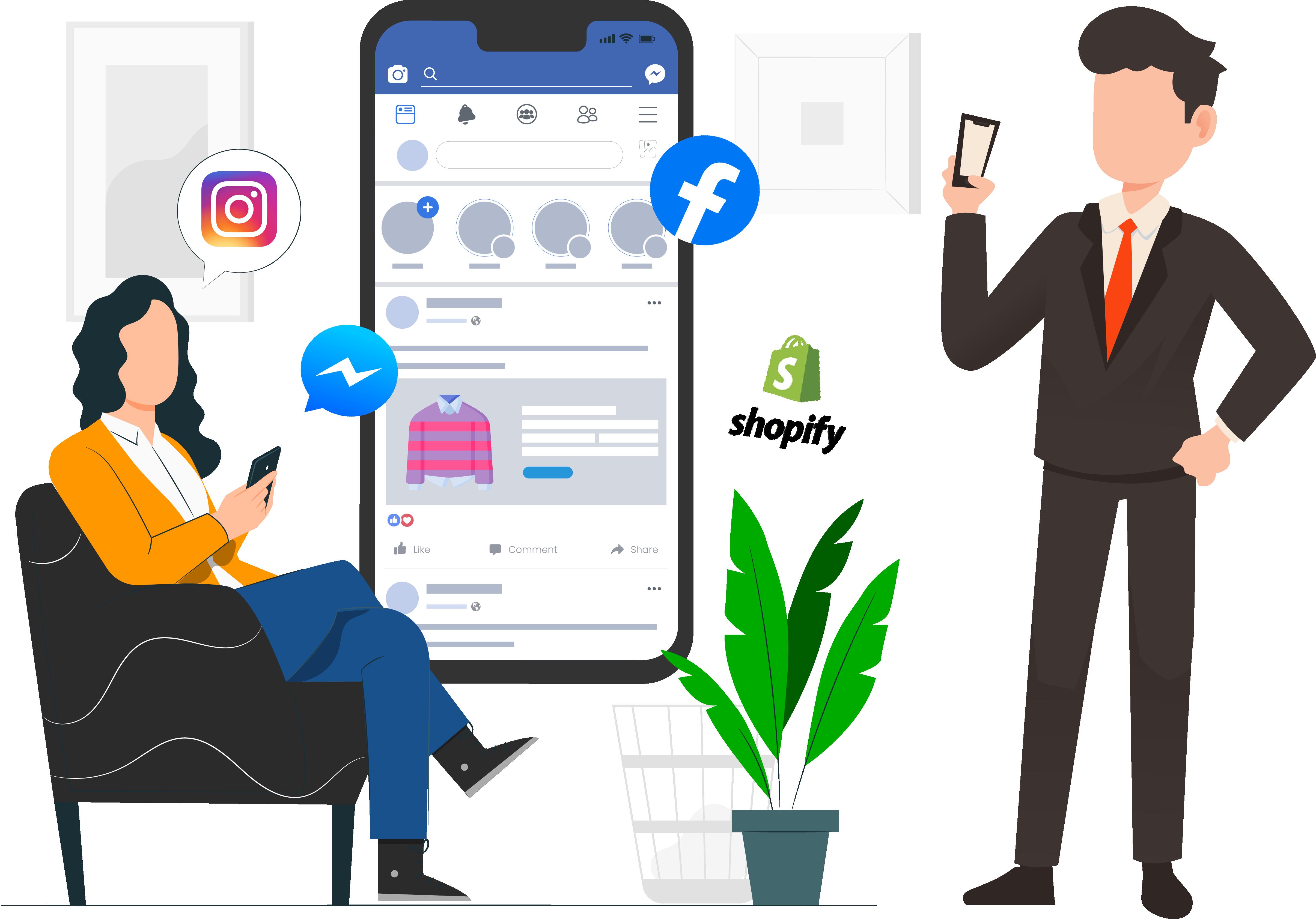 Shopify FB & Insta app-1